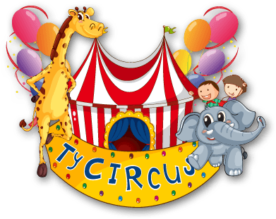 ty circus aire de jeux pour enfants a brest