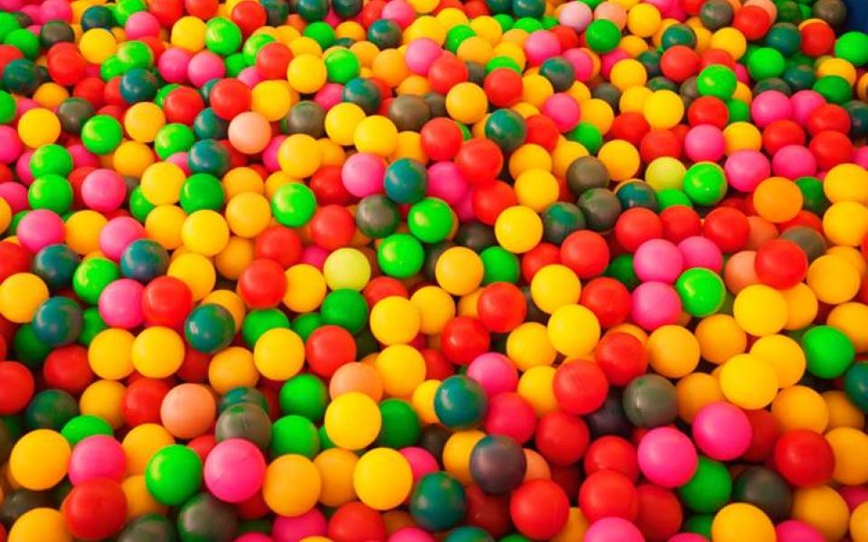 les boules
